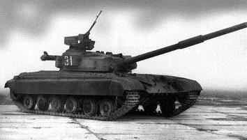 """T-64BM """"Bulat"""": Ultimo rinnovo"""