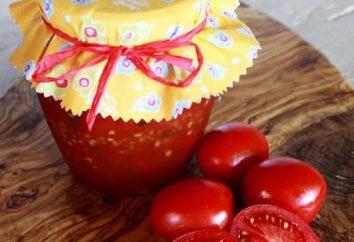 jam Original de tomates – deleite italiano