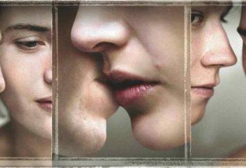"""Comentários: o filme """"The Reader"""". Atores e papéis trama"""