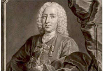 Daniel Bernoulli: biografia, foto, contribuire allo sviluppo della teoria della probabilità