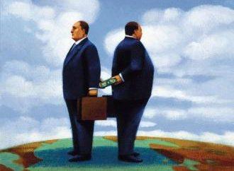 urzędnicy przychodów. Deklarowany dochód