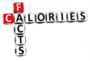 Qu'est-ce qu'un déficit calorique? Comment calculer et créer le déficit de calories pour perdre du poids