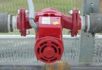 pompe di circolazione per impianti di riscaldamento: una panoramica generale