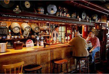 E 'interessante sapere: che cosa è il pub?