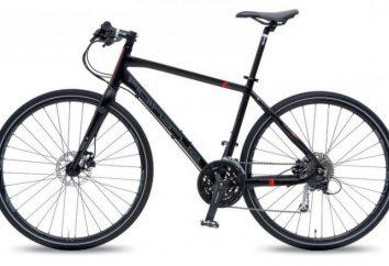 Un vélo de vitesse est un ami fiable pour des loisirs agréables et utiles