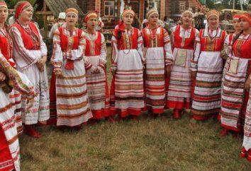 Svenskaya Feria, Bryansk. ¿Cómo llegar a Svenska justo?