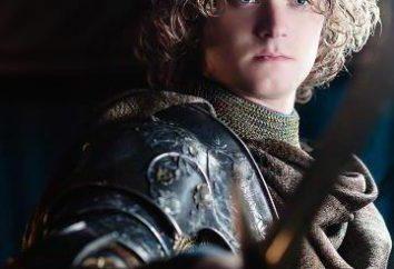 Kto jest ojcem Tyrell Lores z Game of Thrones?