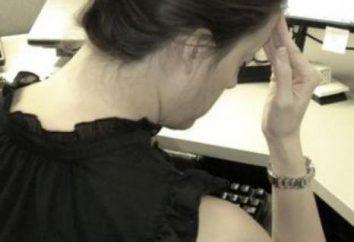 Nietradycyjnych i oczywistych oznak moll udaru u kobiet