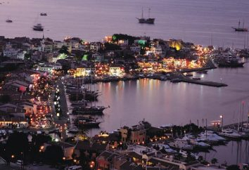 Sesin Hotel 4 * (Marmaris, Turquia): descrição, lazer e comentários de hotéis