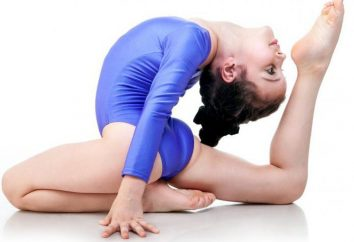 Dzieci w gimnastyce – mocne i zdrowe dzieci