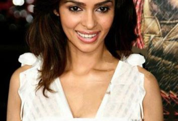Malika Sherawat to niezrównany symbol seksualny kina indyjskiego, głównego aktora