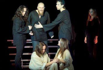 """""""Biały Kruk"""" (teatr): informacje, wydarzenia, opinie"""