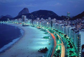 Reisen in dem fabelhaften Rio de Janeiro
