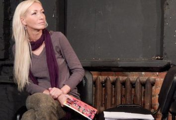 Olga Mukhina – drammaturgo russo