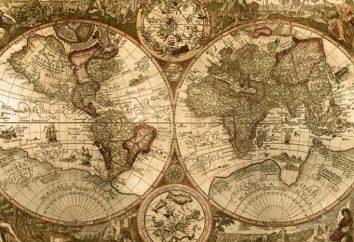 Historyczne typy Stanu. Rodzaje Państwa i Prawa