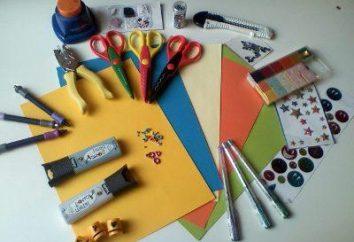 Idee per schede: rifilatura della carta ondulata
