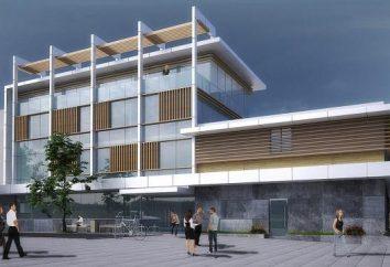 Projektowanie budynków użyteczności publicznej oraz obiektów – zasad i przepisów. Celem budynku. Lista lokali