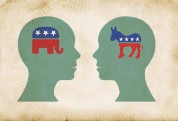 Les préférences politiques – une question de choix pour chaque