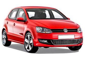 Volkswagen Polo Sedan. Bewertungen von zufriedenen Kunden, und das Geheimnis der Popularität