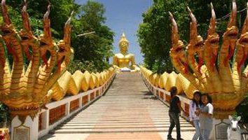 Atrakcje w Pattaya – dzienne i wieczorne
