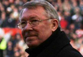 Sir Alex Ferguson: los secretos del éxito de la mítica Scot