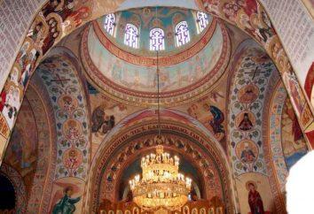 Cerkiew Wasyla Błogosławionego, Sewastopol: Opis, historia, ciekawostki
