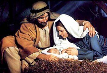 Iisus Hristos – narodowość. Matka i ojciec Jezusa Chrystusa