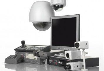 CSC: transcript. Zentrale Überwachung, Sicherheitstechnik