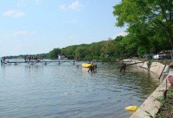 Un voyage au réservoir Novotroitskoe: centres de loisirs. Lequel choisir?