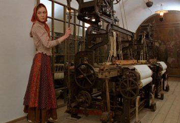 Muzeum Iwanowo perkalu: adres, godziny, historia