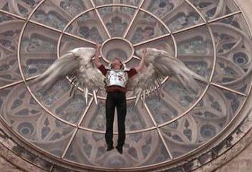 Jak dostać się do nieba? Ile ludzie idą do nieba?