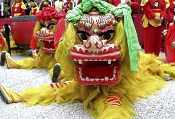 costumi e le tradizioni della Cina