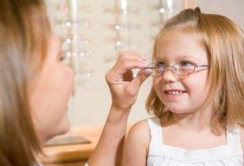 Strabisme chez l'enfant: comment traiter et comment aider?