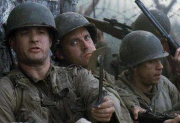 Las películas más interesantes sobre la guerra