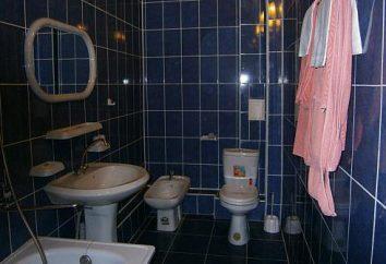 Hotele Kursk: lista, zdjęcia