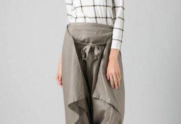 Pantalones: qué ponerse?