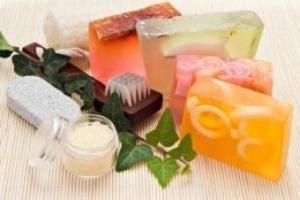 Mydło, klasa mistrz. Jak zrobić mydło z ich rąk – kilka prostych receptur