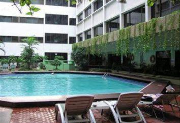 Descrizione hotel Asia Hotel 3