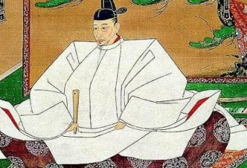 Toyotomi Hideyoshi: fotografie, biografia, cytaty, działania