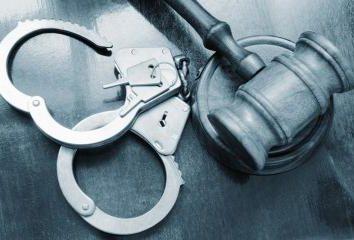 Subiektywna strona przestępstwa w prawie karnym: koncepcja, formy i elementy