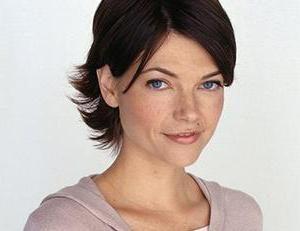 Nicole de Boer: biografia, filmografia, vida pessoal