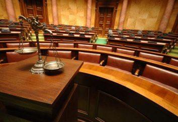 Se hai invitato alla giuria come a rinunciare? motivi legali del rifiuto