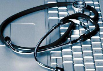 3 Centro de Diagnóstico en Moscú: opiniones