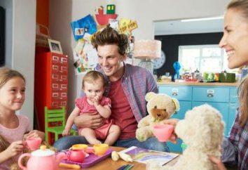 Zabawki edukacyjne dla 9-miesięcznego dziecka: lista cech i zaleceń