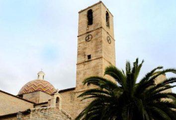 Olbia (Sardinien): Sehenswürdigkeiten, Geschichte, interessante Fakten