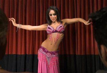 Arab taniec brzucha – to fascynująca sztuka