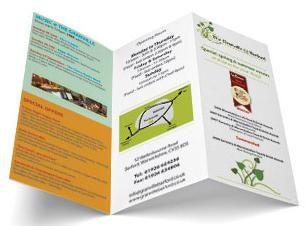 Leaflets: was es ist und wie viel es kostet?