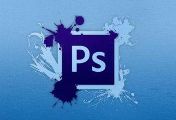 """Jak narysować okrąg w """"Photoshop"""". Wybór instrumentów"""