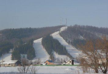 """Complexo de esqui """"Fedotovo"""": foto, comentários, endereço"""