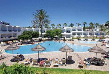 Magia Hammamet Beach Hotel 3 * (Tunísia): descrição, acomodação e comentários